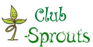 Club Sprouts Logo