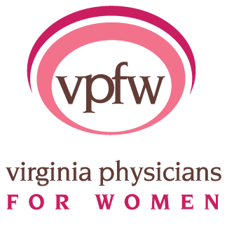 Sponsor Day – Virginia Physicians for Women