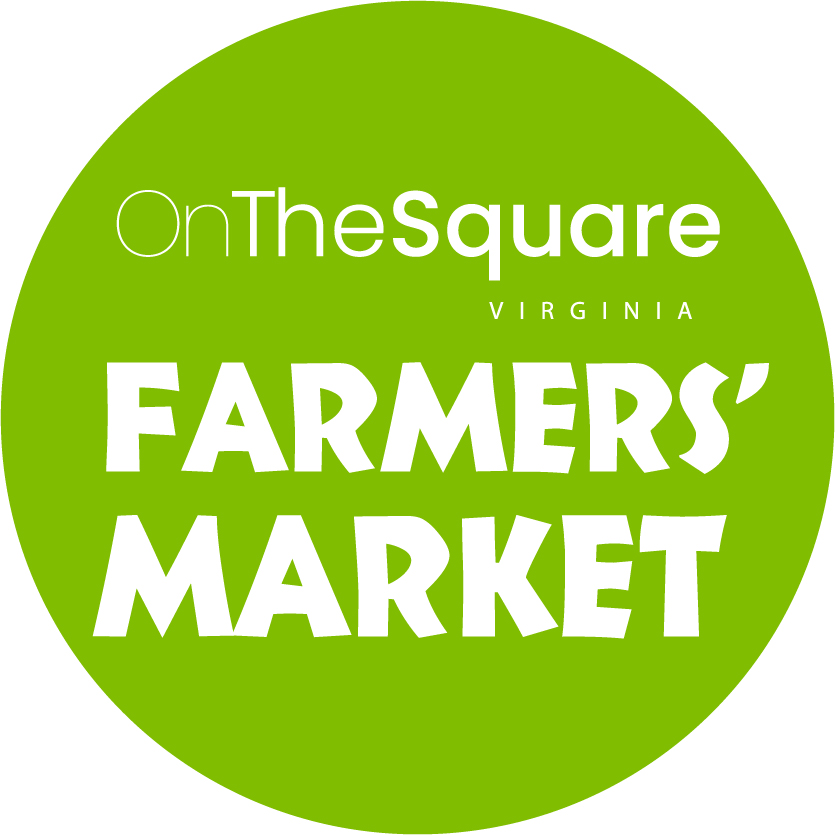 Meet our OnTheSquareVA Farmers Market Vendors